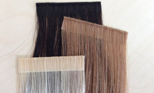 New Arrival—Hand tied tape hair extension